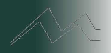 VALLEJO MODEL AIR Nº 021 VERDE NEGRO/BLACK GREEN