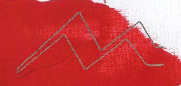 VALLEJO ACRÍLICO ARTIST ROJO PIRROL - PYRROLE RED SERIE 800 Nº 822