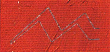 VALLEJO ACRÍLICO ARTIST ROJO NAFTOL PALIDO - NAPHTOL RED LIGHT SERIE 400 Nº 419