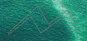 VALLEJO ACRÍLICO ARTIST VERDE IRIDISCENTE - IRIDISCENT GREEN SERIE 700 N 715
