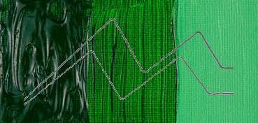 ACRÍLICO REEVES VERDE HIERBA (GRASS GREEN)  Nº 440