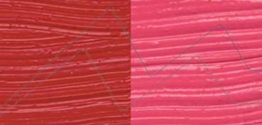 DANIEL SMITH WATER SOLUBLE OIL COLOR - SERIE 4 - QUINACRIDONE RED - PIGMENTO: PV 19