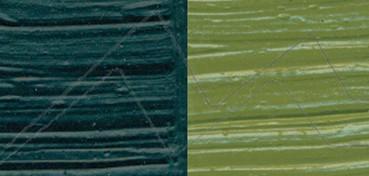 DANIEL SMITH WATER SOLUBLE OIL COLOR - SERIE 3 - SAP GREEN  - PIGMENTO: PG 36, PO 48, PY 150