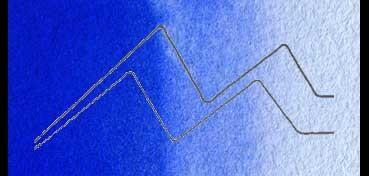 ACUARELA ST. PETERSBURG WHITE NIGHTS GODET COMPLETO - SERIE B - AZUL ULTRAMAR Nº 511
