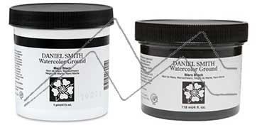 DANIEL SMITH WATERCOLOR GROUND BASE PARA ACUARELA TITANIUM WHITE (BLANCO TITANIO) PIGMENTO: PW 6