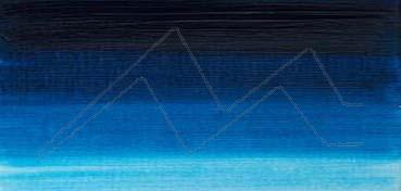WINSOR & NEWTON ÓLEO ARTISTS AZUL TURQUESA PHTALO (PHTHALO TURQUOISE) SERIE 1 Nº 526