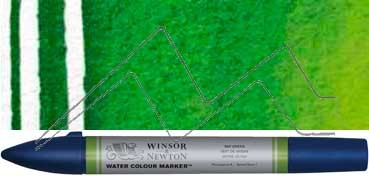 WINSOR & NEWTON ROTULADOR ACUARELA VERDE DE VEJIGA - SERIE 1 - Nº 599