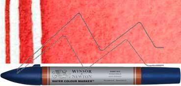 WINSOR & NEWTON ROTULADOR ACUARELA ROJO TOSTADO - SERIE 3 - Nº 061