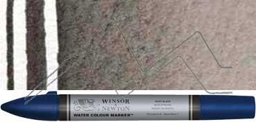 WINSOR & NEWTON ROTULADOR ACUARELA NEGRO MARFIL - SERIE 1 - Nº 331