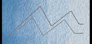 ACUARELA ST. PETERSBURG WHITE NIGHTS GODET COMPLETO - SERIE B - AZUL CERULEO (TONO) Nº 503