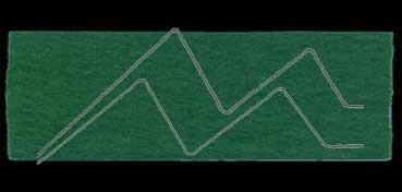 FIELTRO LANA NATURAL GRUESO VERDE OSCURO Nº 58: 30 X 45 CM. 260 GR. 3,5 MM (APROX.)