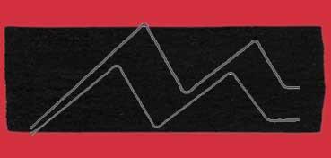 FIELTRO LANA NATURAL GRUESO NEGRO Nº 90 PAQUETE 5: 30 X 45 CM. 260 GR. 3,5 MM (APROX.)