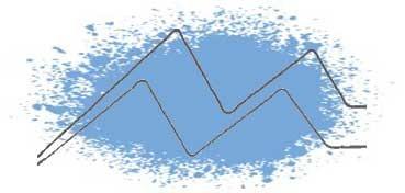 LIQUITEX SPRAY ACRÍLICO - PROFESSIONAL SPRAY PAINT - AZUL DE PRUSIA (IMIT.) 7 (PRUSSIAN BLUE HUE 7) SERIE 1 Nº 7320
