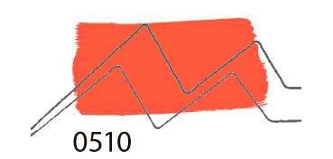 LIQUITEX PAINT MARKER FINO TONO ROJO DE CADMIO CLARO Nº 0510