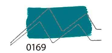 LIQUITEX PAINT MARKER ANCHO TONO TURQUESA DE COBALTO Nº 0169