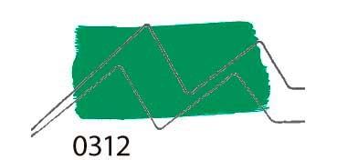 LIQUITEX PAINT MARKER ANCHO VERDE CLARO PERMANENTE Nº 0312