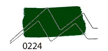 LIQUITEX PAINT MARKER ANCHO TONO VERDE DE HOOKER PERMANENTE  Nº 0224