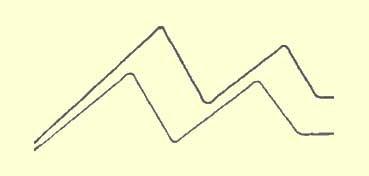 DALER-ROWNEY CARTÓN PASSE-PARTOUT ALMA BLANCA 1,4 MM - PALE IVORY Nº 070