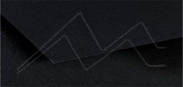 CANSON MI-TEINTES CARTULINA 160 G - NEGRO (Nº 425)