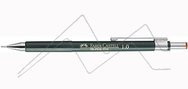LÁPIZ PORTAMINAS FABER-CASTELL TK-FINE 9713 - 0.9 MM - HB