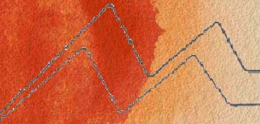 OLD HOLLAND ACUARELA CLÁSICA ROJO SOMBRA DORADA OLD HOLLAND (OLD HOLLAND RED GOLD LAKE) Nº 133 SERIE 3