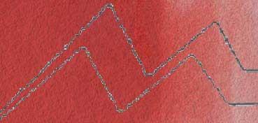 OLD HOLLAND ACUARELA CLÁSICA ROJO DE CADMIO OSCURO (CADMIUM RED DEEP) Nº 023 SERIE 5