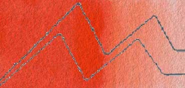 OLD HOLLAND ACUARELA CLÁSICA ROJO ESCARLATA SCHEVENINGEN (SCHEVENINGEN RED SCARLET) Nº 019 SERIE 3
