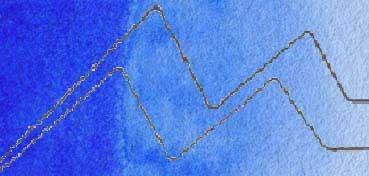 OLD HOLLAND ACUARELA CLÁSICA AZUL ULTRAMAR (ULTRAMARINE BLUE) Nº 036 SERIE 1