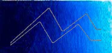 OLD HOLLAND ACRÍLICO NEW MASTERS AZUL FTALO SOMBRA ROJA - PHTHALO BLUE RED SHADE - SERIE B Nº 678