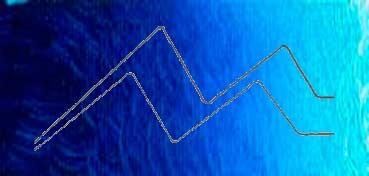 OLD HOLLAND ACRÍLICO NEW MASTERS AZUL FTALO - PHTHALO BLUE - SERIE A Nº 679