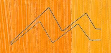 WINSOR & NEWTON ÓLEO WINTON TONO AMARILLO CADMIO OSCURO (CADMIUM YELLOW DEEP HUE) (115) TUBO Nº  46