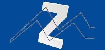 DECOPATCH: LETRA Z  MEDIDAS 12 X 20,5 X 3CM