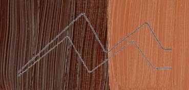 WINSOR & NEWTON ÓLEO WINTON SIENA TOSTADO (BURNT SIENNA) (074) TUBO Nº  2