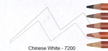 DERWENT DRAWING LÁPIZ DE DIBUJO CHINESE WHITE 7200