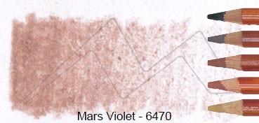 DERWENT DRAWING LÁPIZ DE DIBUJO MARS VIOLET 6470