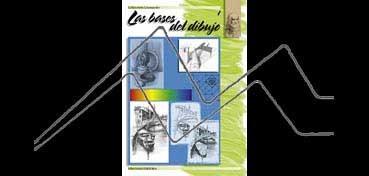 LIBROS DE TECNICAS ARTÍSTICAS LEONARDO Nº 1 LAS BASES DEL DIBUJO VOL. I