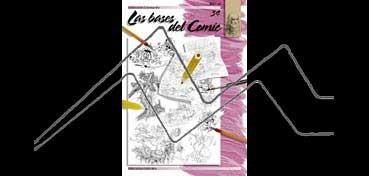 LIBROS DE TECNICAS ARTÍSTICAS LEONARDO Nº 36 CARICATURAS