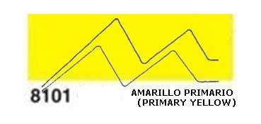 JAVANA PINTURA PARA SEDA AMARILLO PRIMARIO (PRIMARY YELLOW) RFA.K8101