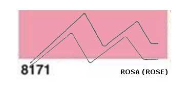 JAVANA PINTURA PARA SEDA ROSA (ROSE) RFA.K8171