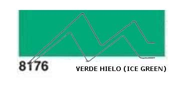 JAVANA PINTURA PARA SEDA VERDE HIELO (ICE GREEN) RFA.K8176