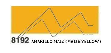 JAVANA PINTURA PARA SEDA AMARILLO MAIZ (MAIZE YELLOW) RFA.K8192