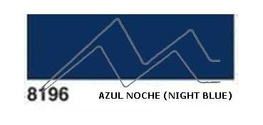 JAVANA PINTURA PARA SEDA AZUL NOCHE (NIGHT BLUE) RFA.K8196