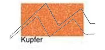 JAVANA CONTORNEADOR SEDA NACARADOS SILVER COPPER 20 ML RFA.K814220SB