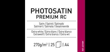 CANSON INFINITY PHOTOSATIN PREMIUM RC 270G