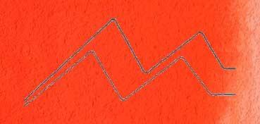 DALER ROWNEY ACUARELA ARTIST SERIE 3 ROJO DE CADMIO PÁLIDO - CADMIUM RED PALE Nº 506