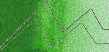 HOLBEIN ACUARELA ARTIST TUBO VERDE PERMANENTE 2 - PERM. GREEN 2 - Nº 267 SERIE A