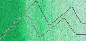 HOLBEIN ACUARELA ARTIST TUBO VERDE ESMERALDA - EMERALD GREEN - Nº 264 SERIE B