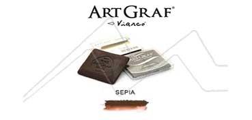 ARTGRAF TAILOR SHAPE SEPIA