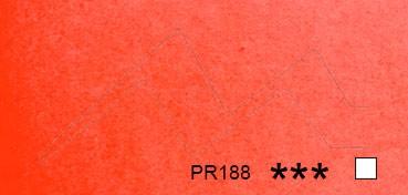 SCHMINCKE HORADAM TUBO DE ACUARELA ARTIST BERMELLÓN CLARO SERIE 2 Nº 342