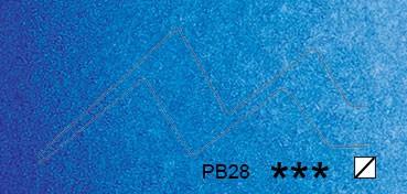 SCHMINCKE HORADAM TUBO DE ACUARELA ARTIST AZUL DE COBALTO CLARO SERIE 4 Nº 487